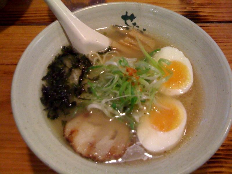 Setagaya Ramen - Shio Ramen