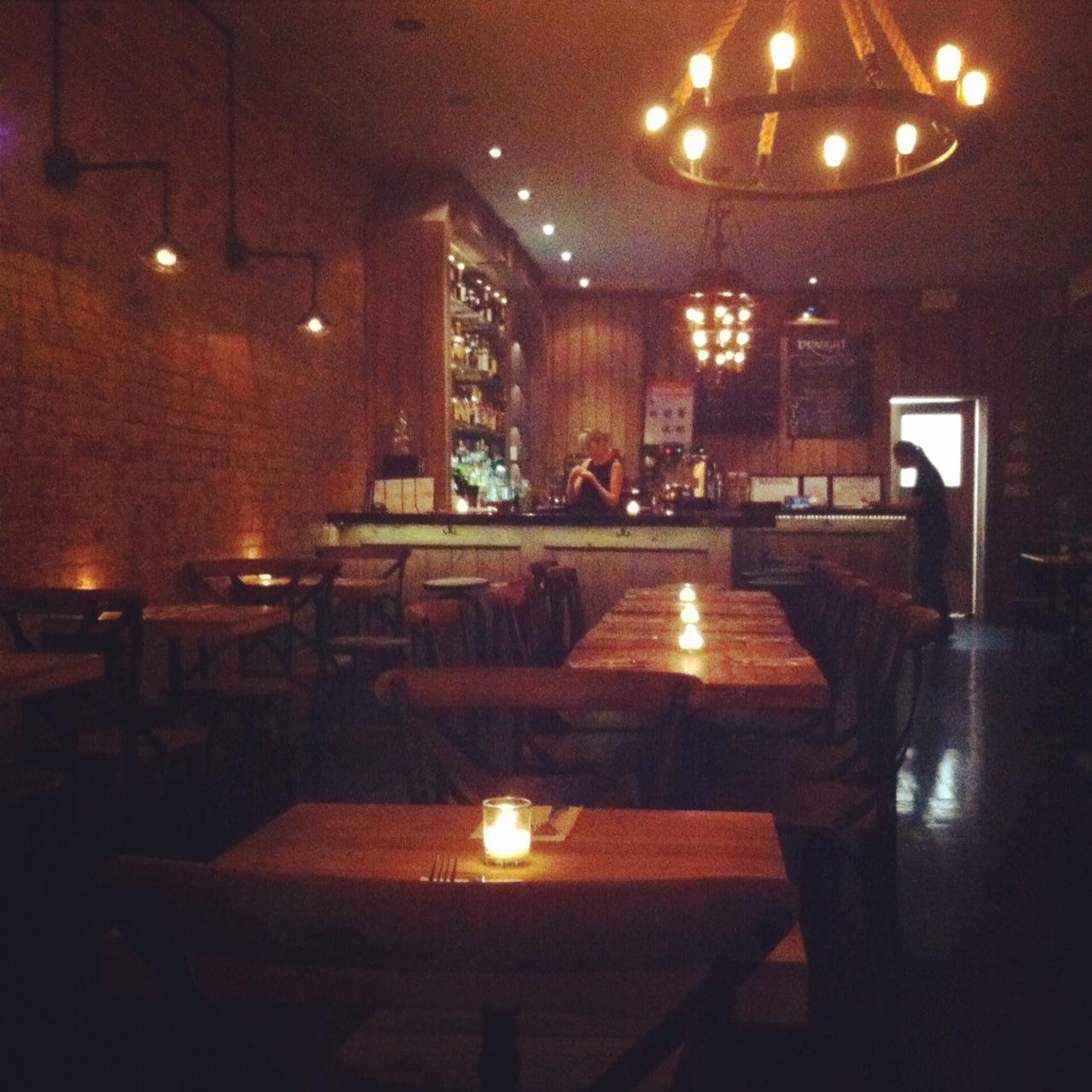 Brannon's, Lower East Side