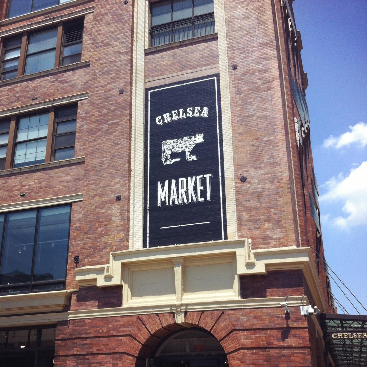 Chelsea Market - Chelsea, NYC