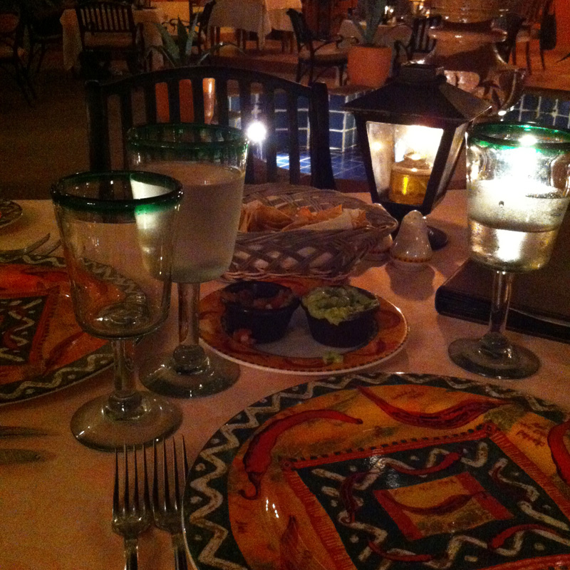 Agave Mexican Restaurant, Excellence Riviera Cancun