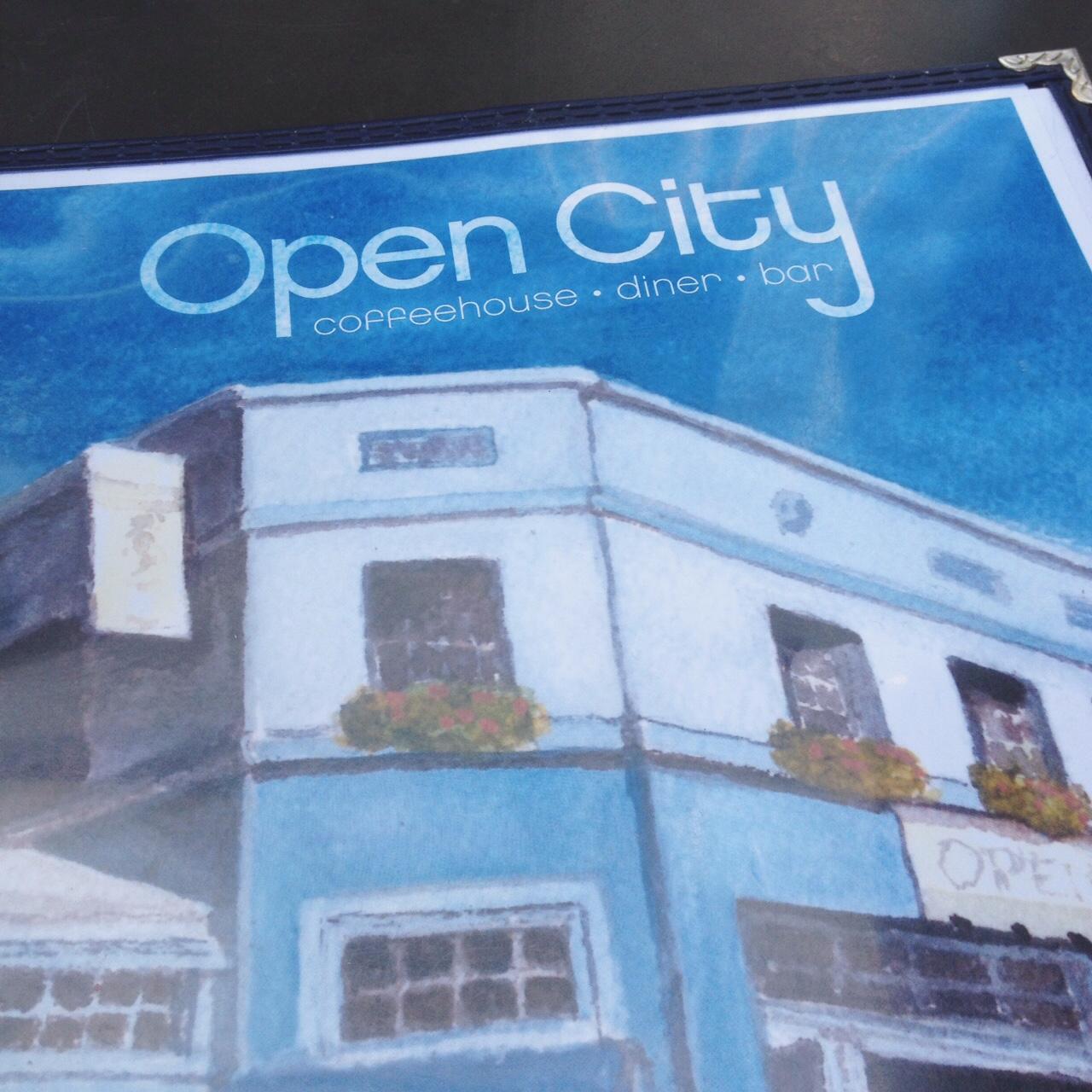 Open City, Washington DC