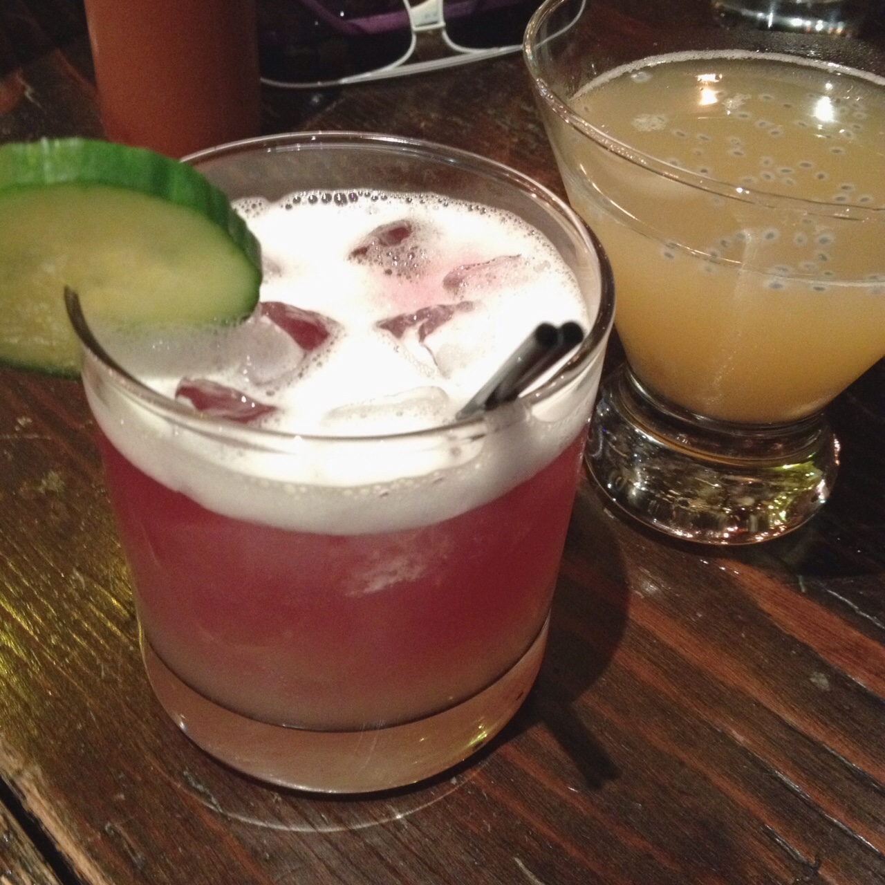 Cocktails, Obao