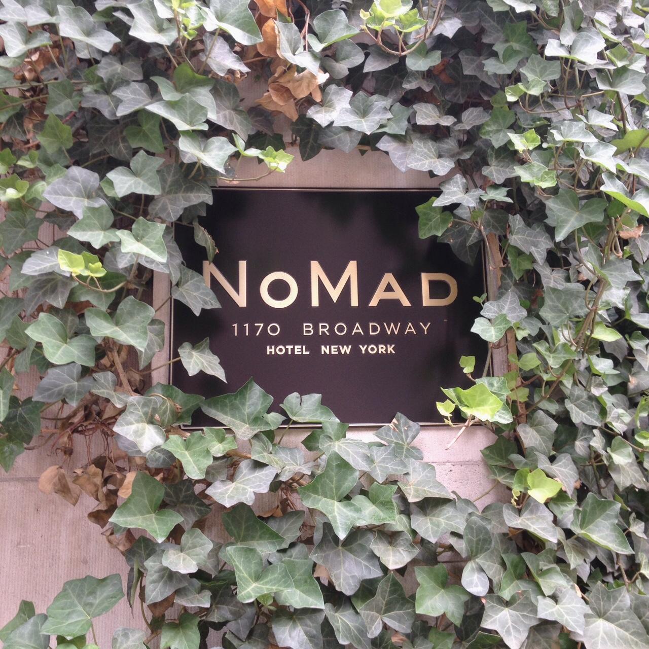 The Nomad Hotel, Flatiron