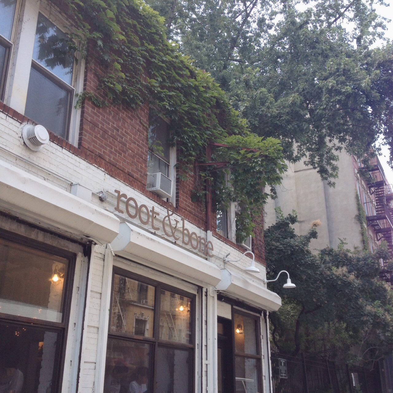 Root and Bone, Lower East Side