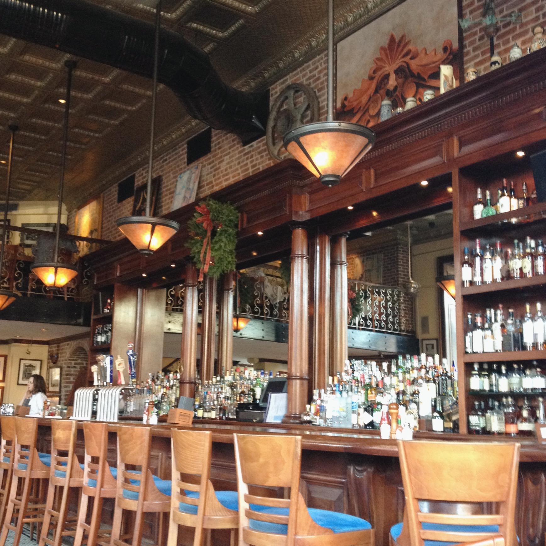 Light Horse Tavern, Jersey City