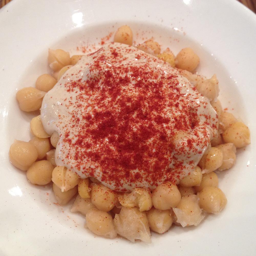 Masabaha, Hummus Kitchen, Upper East Side