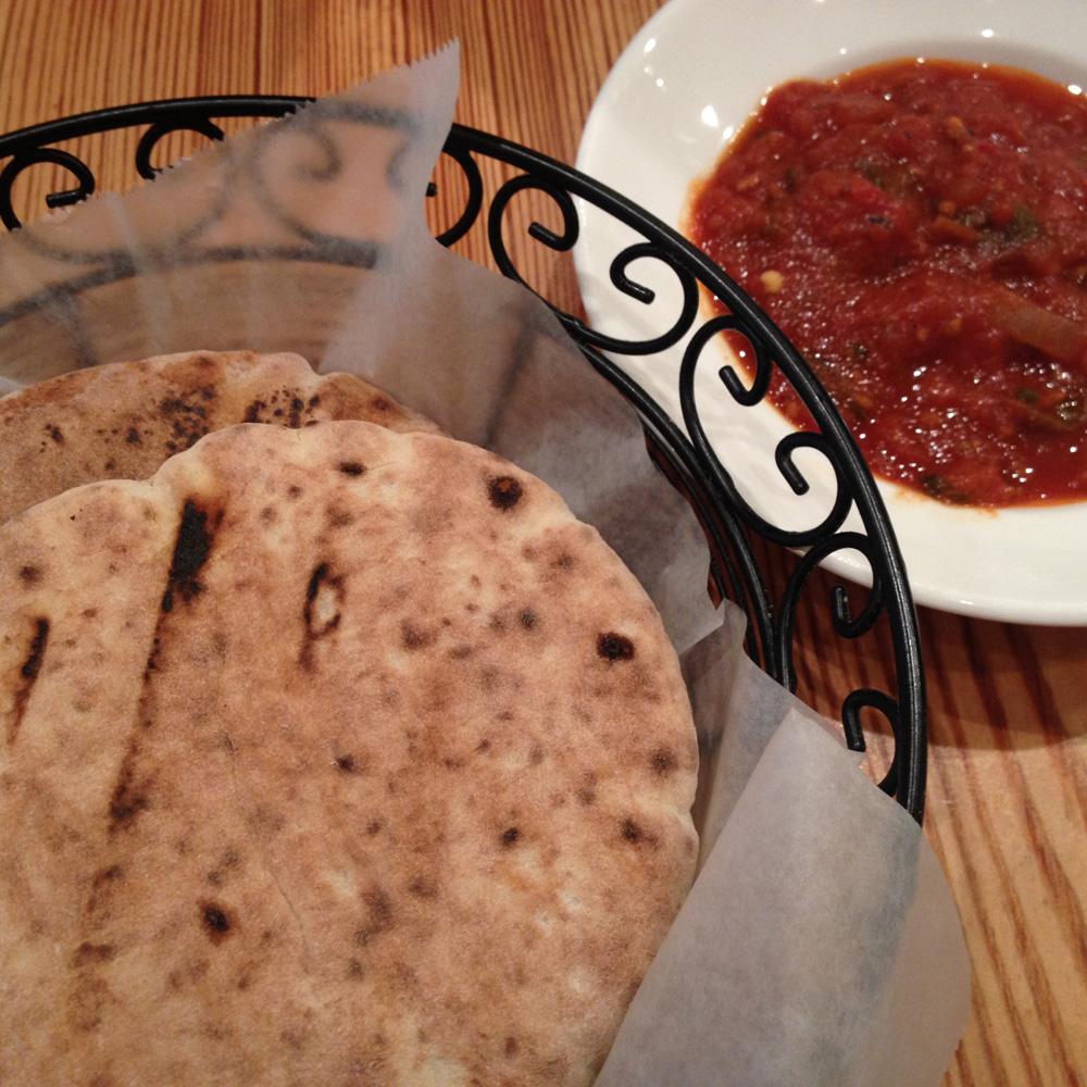 Pitas, Hummus Kitchen, Upper East Side