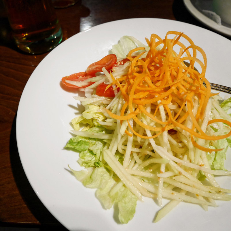 Papaya Salad, Thai Select