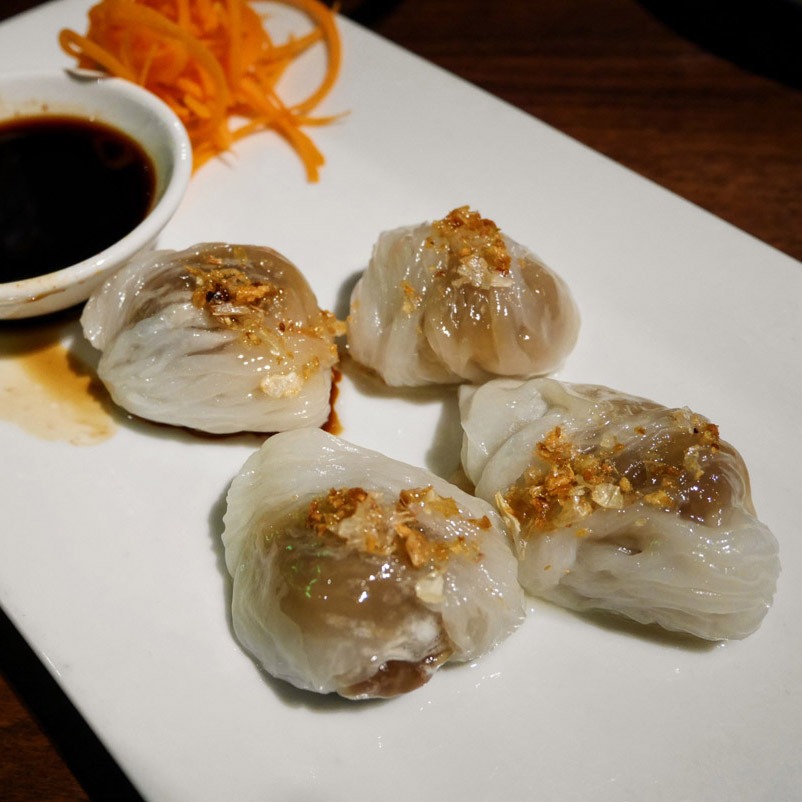 Peanut Dumplings, Thai Select