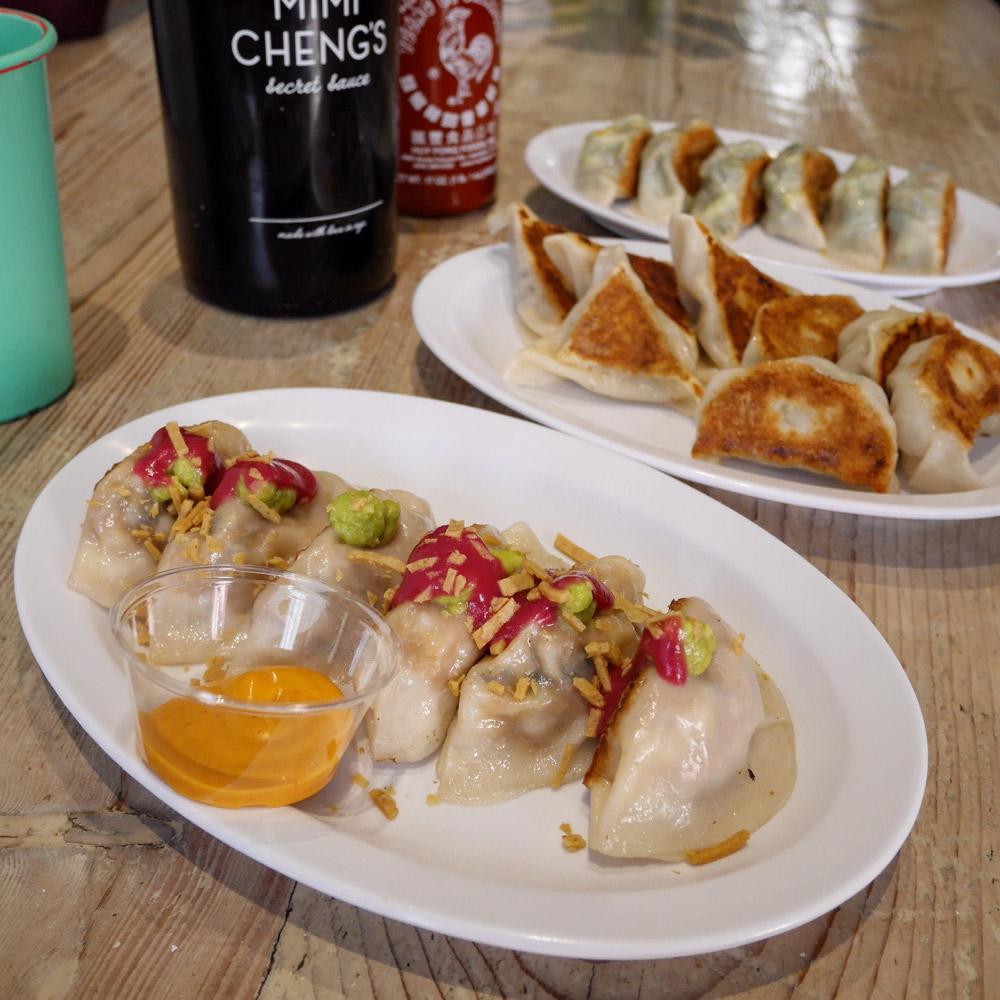 Mimi Cheng's Dumplings, East Village