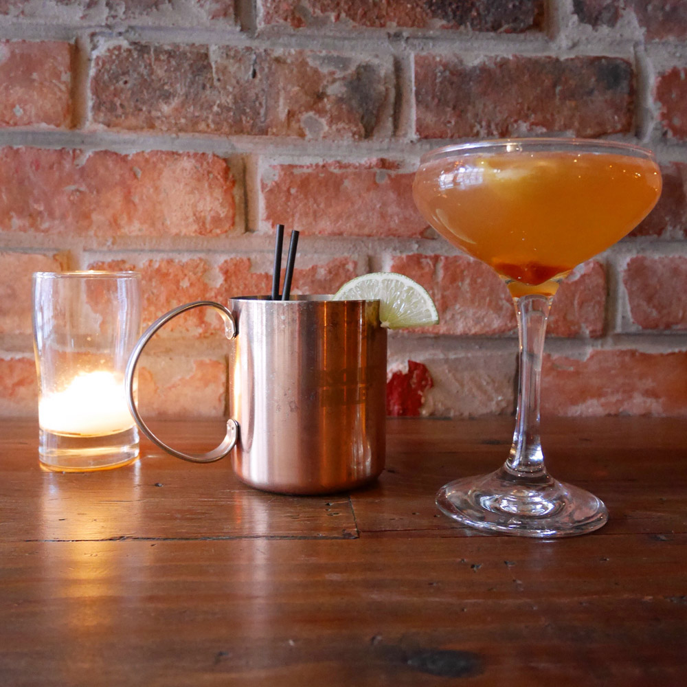 Cocktails, Handcraft, Kips Bay