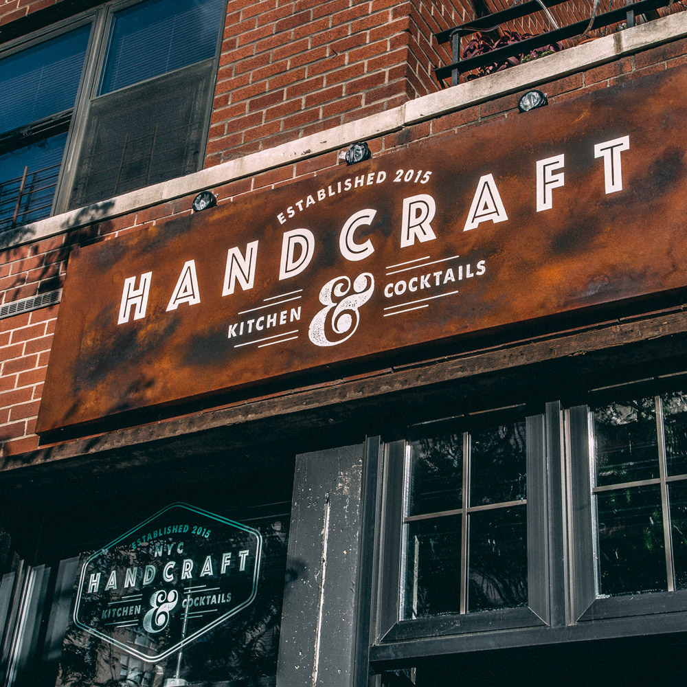 Handcraft, Kips Bay