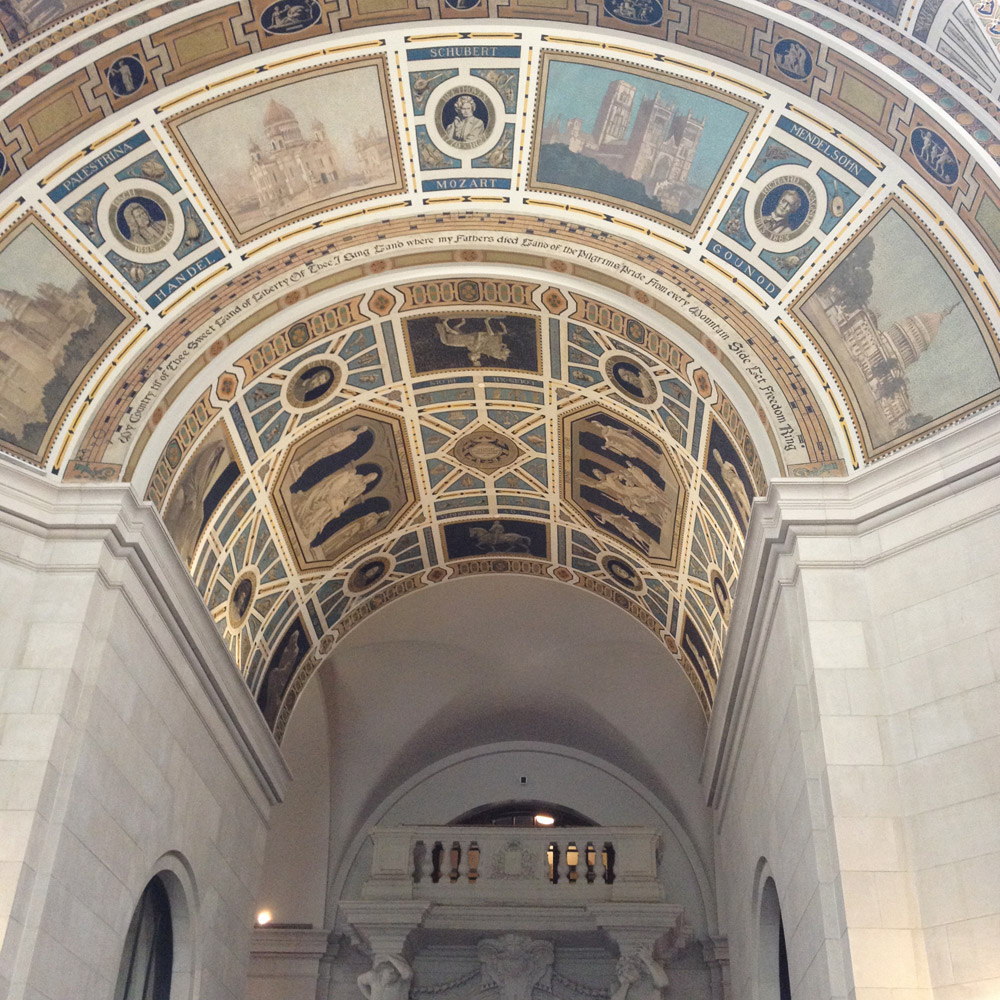 College of Fine Arts, Carnegie Mellon University, Pittsburgh