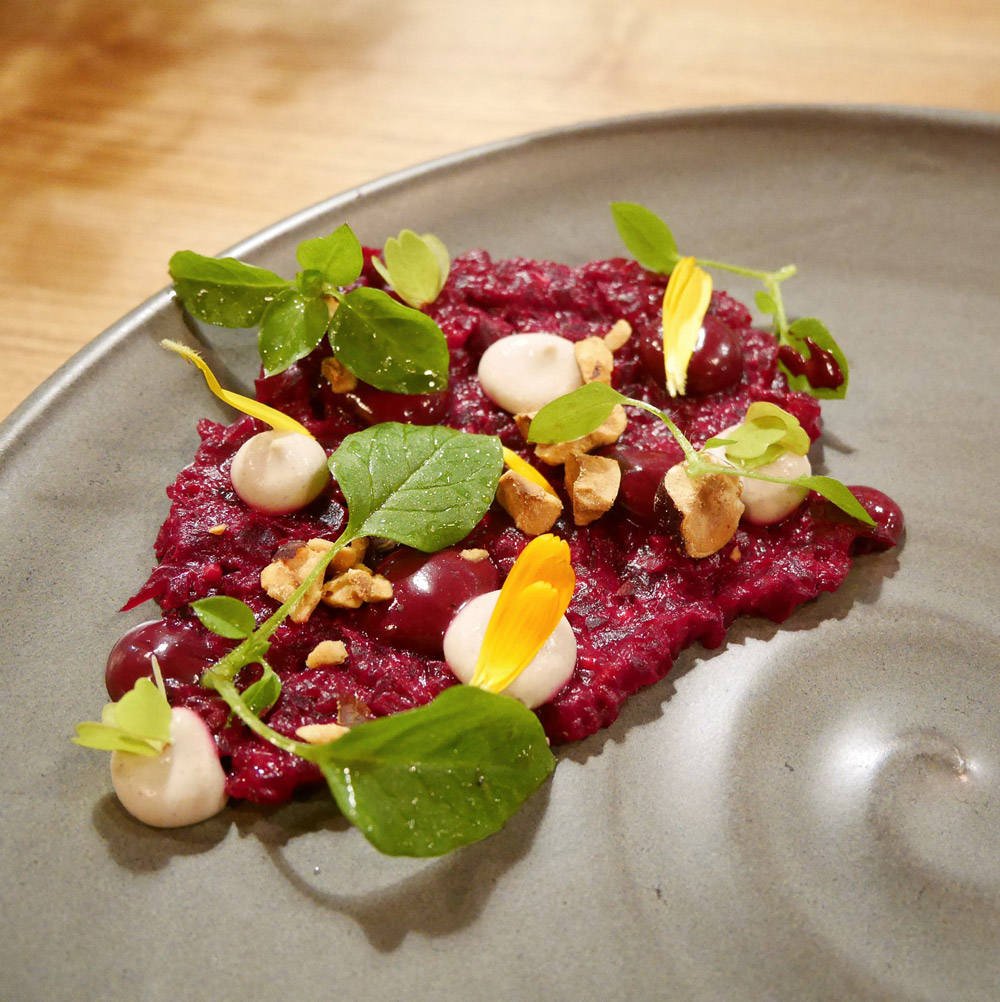 Smoky Beetroot, Farm Spirit, Portland