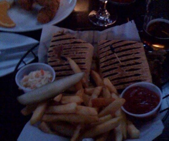 Tenth Rail - New York Cheese Steak