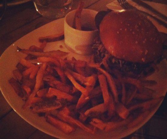 The B Burger, Brannon's