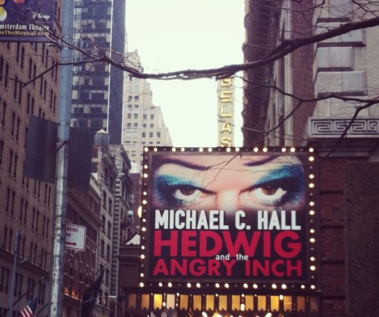 Hedwig and the Angry Inch, Michael C Hall