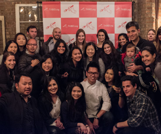 Tabelog Event at Tuome, East Village