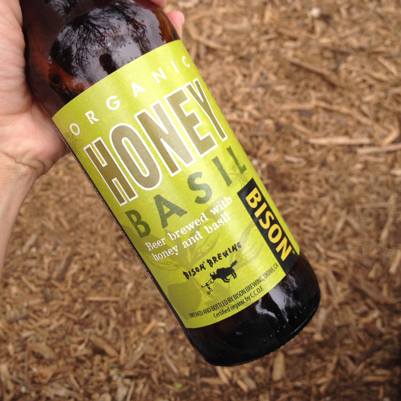 Honey Basil Beer, Underdog