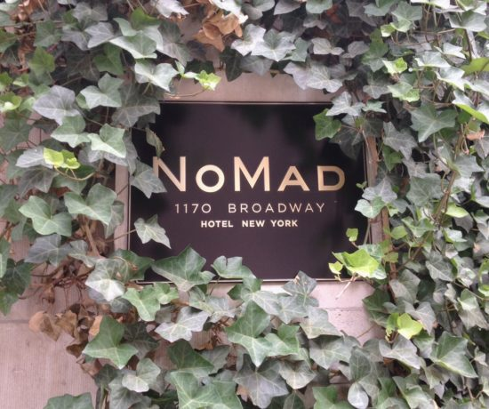 The Nomad Hotel, Flatiron