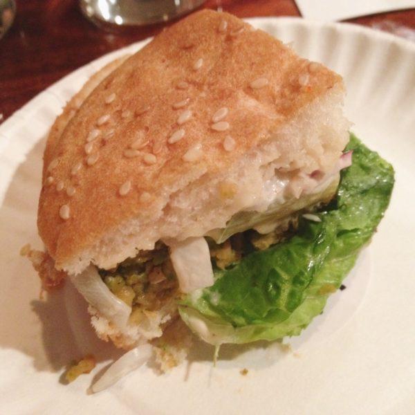 The Burger Supremacy - Nu Burger
