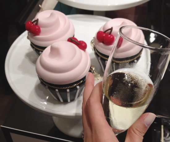 Kate Spade Sips & Sweets