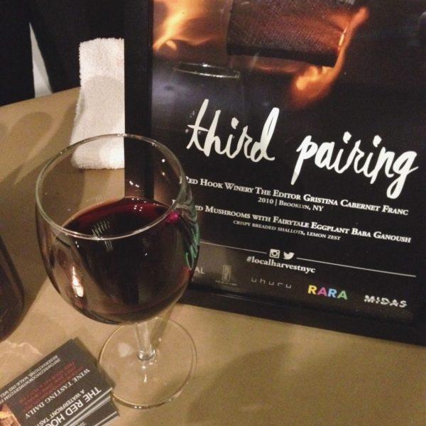 Local Harvest, Pop Up Art Event, Wine Social, Rara Foods, Uhuru Design, Tribeca