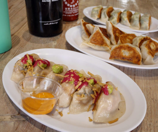 Mimi Cheng's Dumplings, East Village