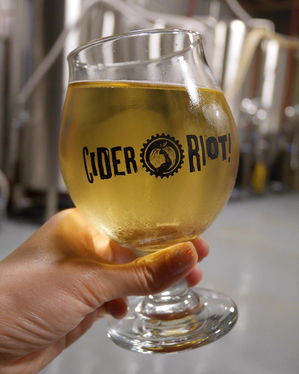 Cider Riot! Everyday Cider