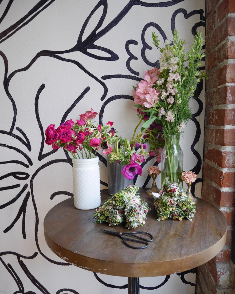 Workshop Botanicals & Gift Shop, Portland, Oregon