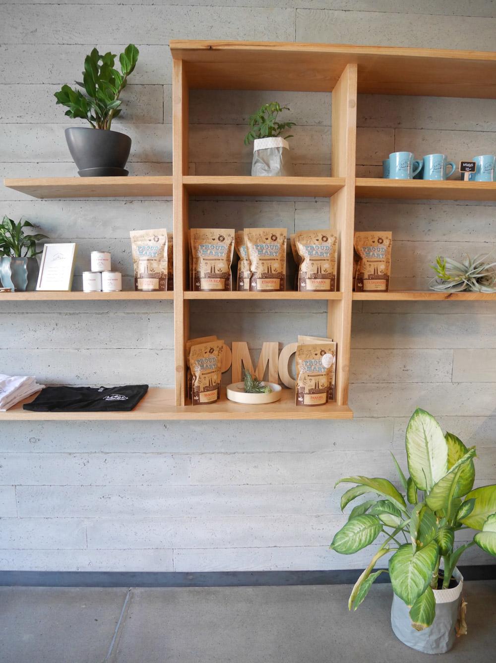 Proud Mary Coffee, Brunch Cafe Menu, Alberta, NE Portland