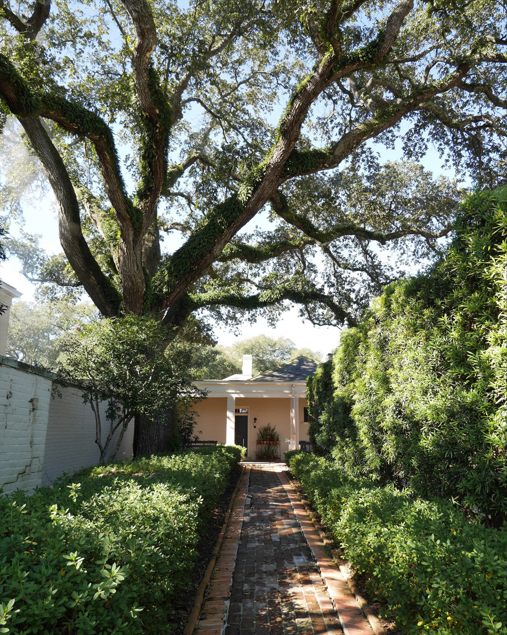 Longue Vue House and Gardens, New Orleans