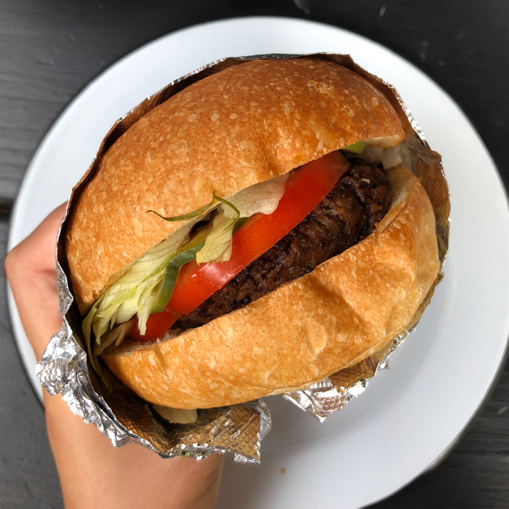 Superiority Burger - Popup at Holiday
