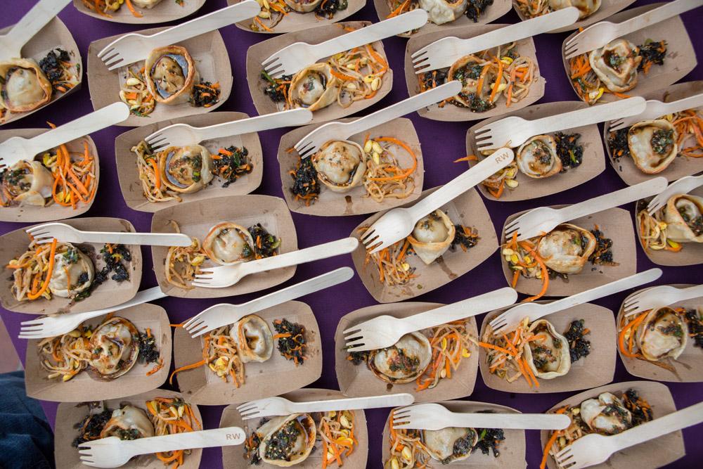 Feast Portland Grand Tasting