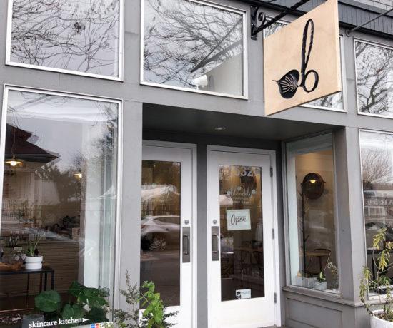 Blendily All-Natural Skincare, Alberta St, Portland