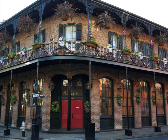 Things To Do in New Orleans: French Quarter