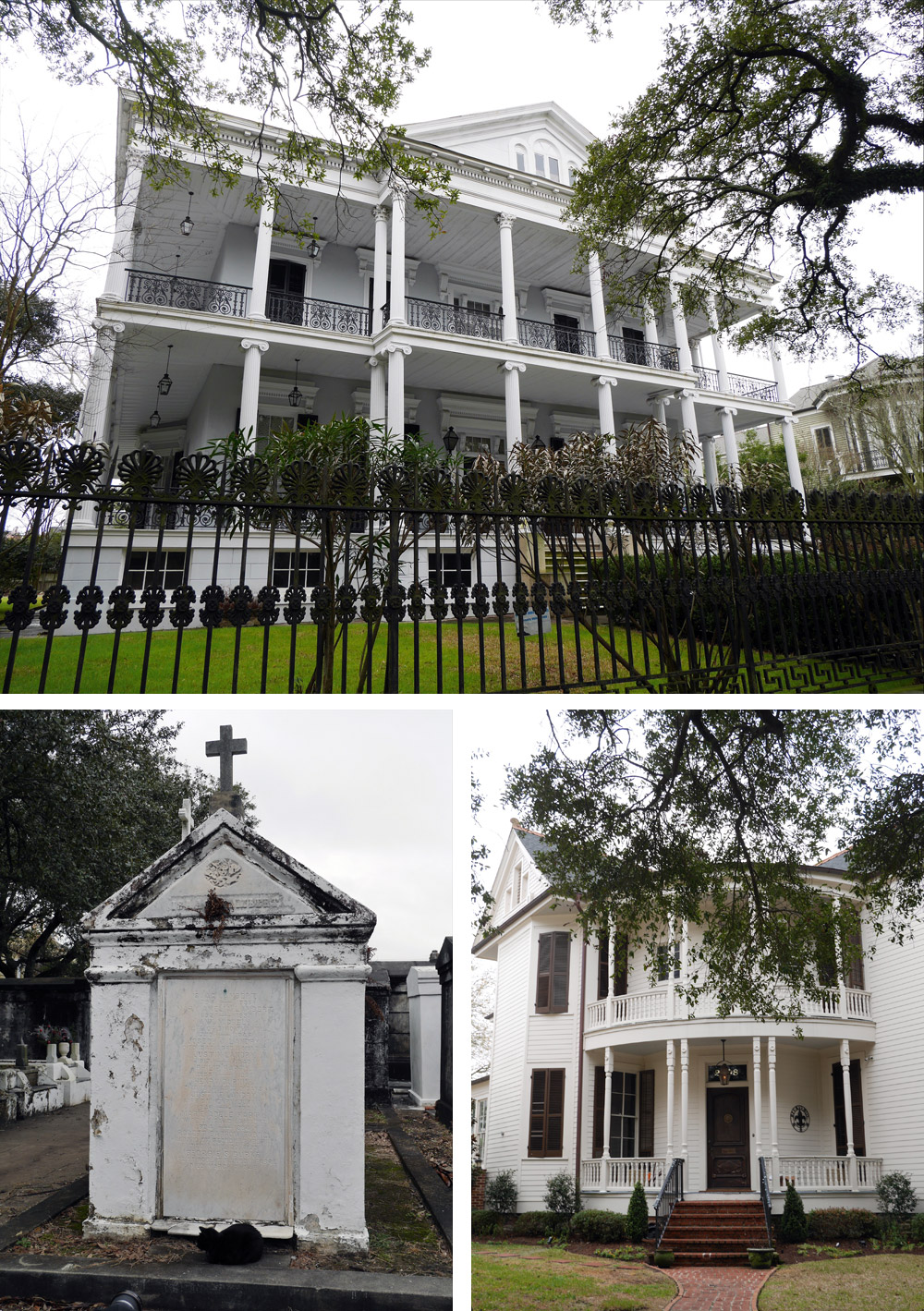 Things To Do in New Orleans: Garden District