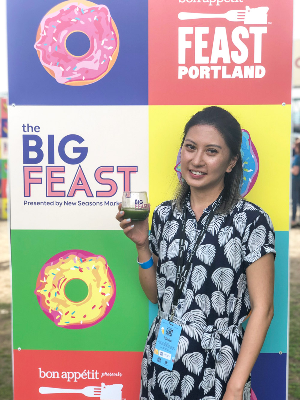Feast Portland 2019: Post-Festival Thoughts from a Vegan Perspective