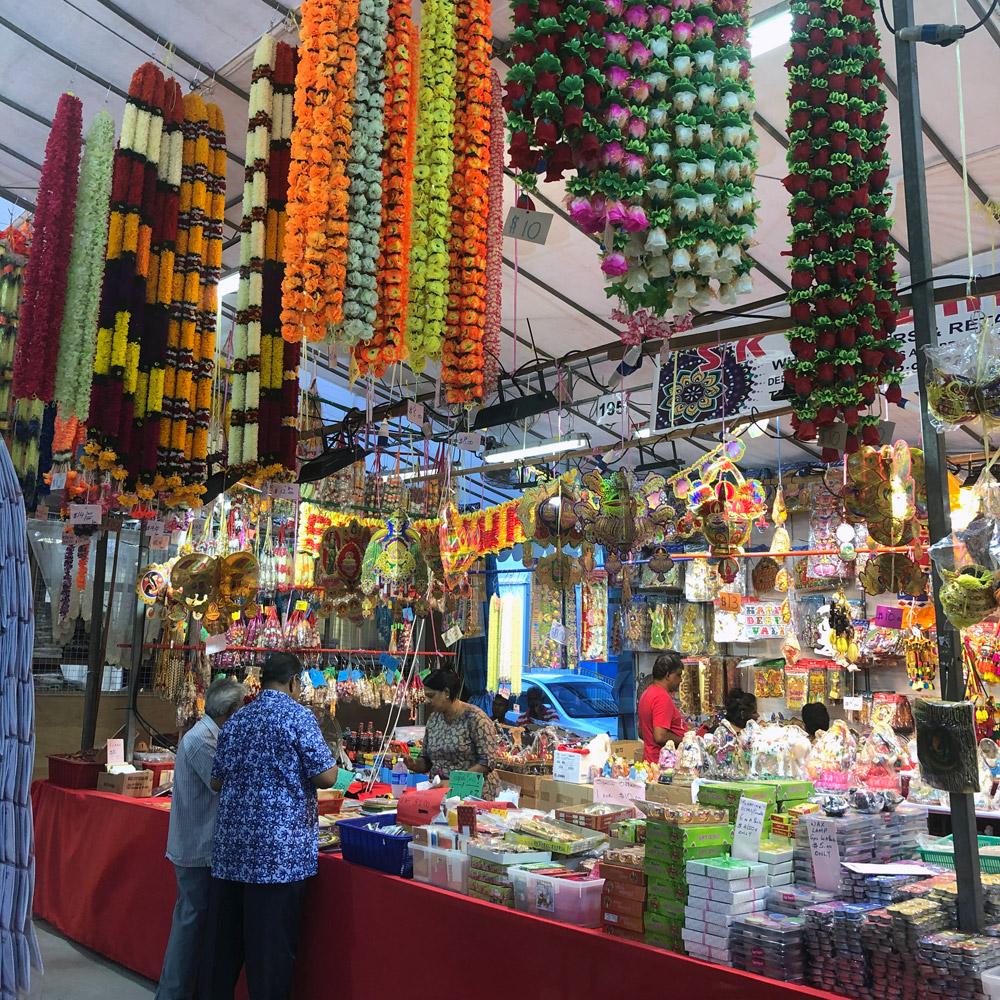 Singapore, Little India
