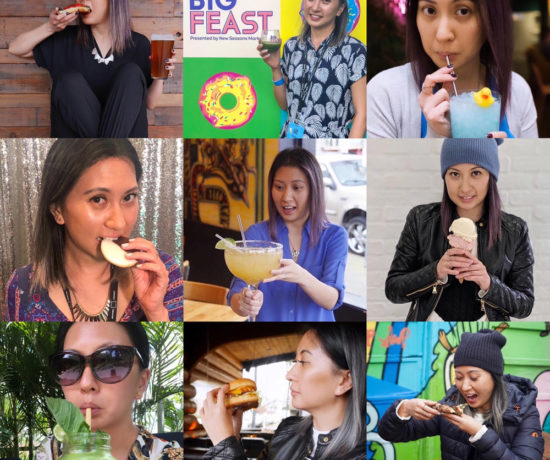 Waz Wu, Vegan Food and Lifestyle Blogger, Portland, OR